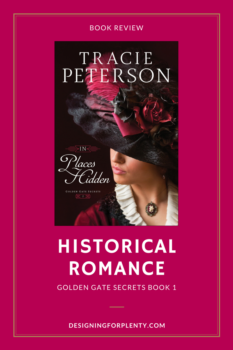 book review, Bethany House, historical romance, book,