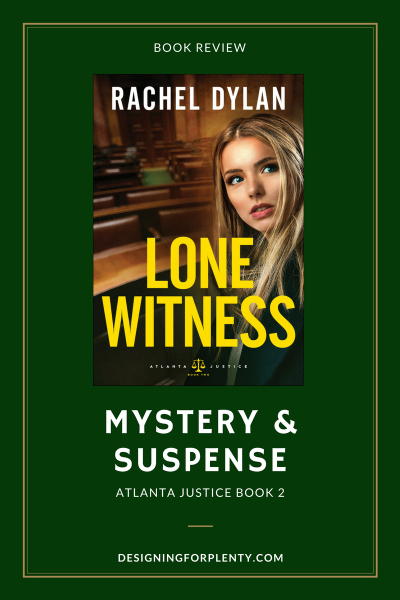 mystery,suspense, Lone Witness, Christian, legal, thriller,