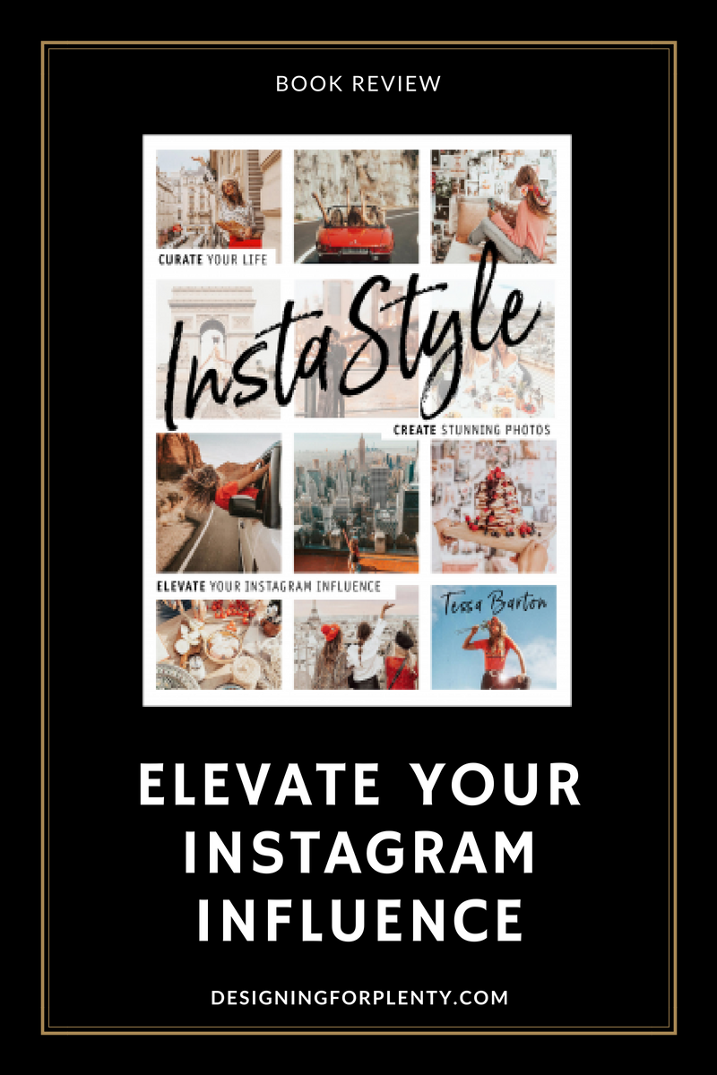 InstaStyle, Tezza MB, Instagram, DK, Alpha Books,