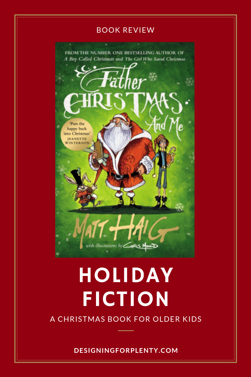 holiday, christmas, holiday fiction, book review,