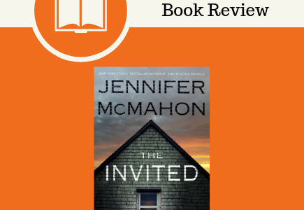 the invited, Jennifer McMahon, Doubleday Books, book review, ghosts, mystery, thriller
