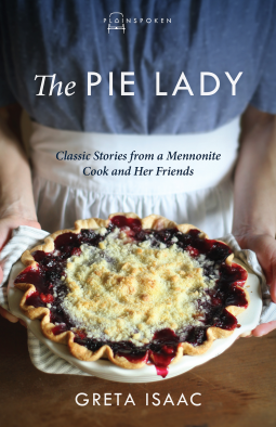 The Pie Lady