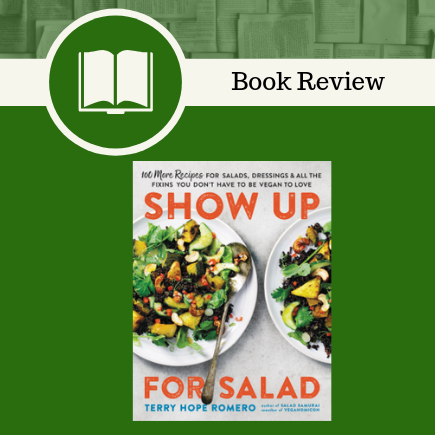 show up for salads