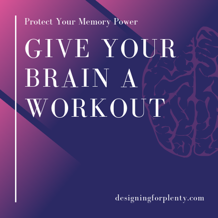 Give Your Brain a Workout