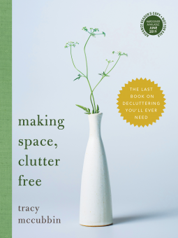 Making Space Clutter Free Cover