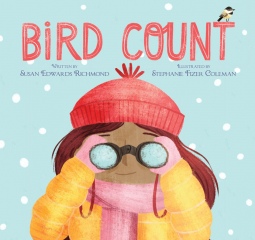 Bird Count Cover