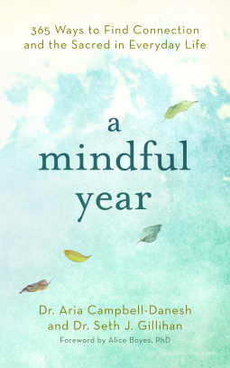 A Mindful Year Cover
