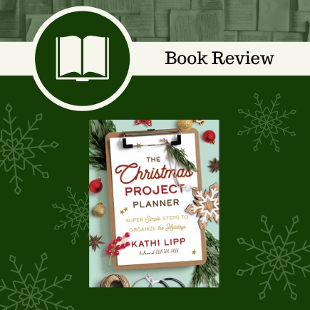 The Christmas Project Planner