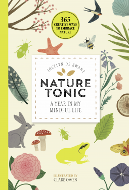 Nature Tonic Cover