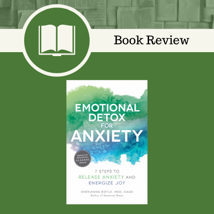 Emotional Detox for Anxiety