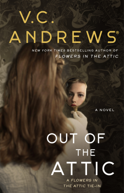 Out of the Attic Cover