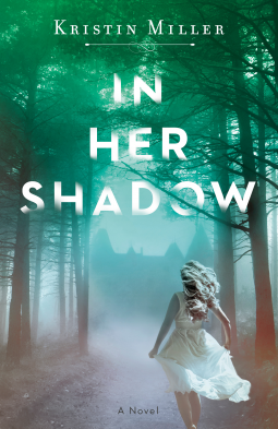 In Her Shadow Cover