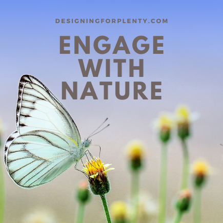 Engage with Nature