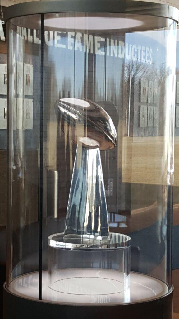 Superbowl Trophy