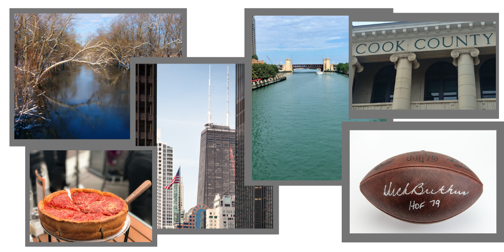 Coleman Law is proud to serve the people of Cook County, Ilinois