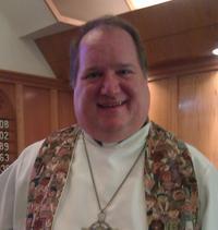 Rev. Paul Downing, Pastor