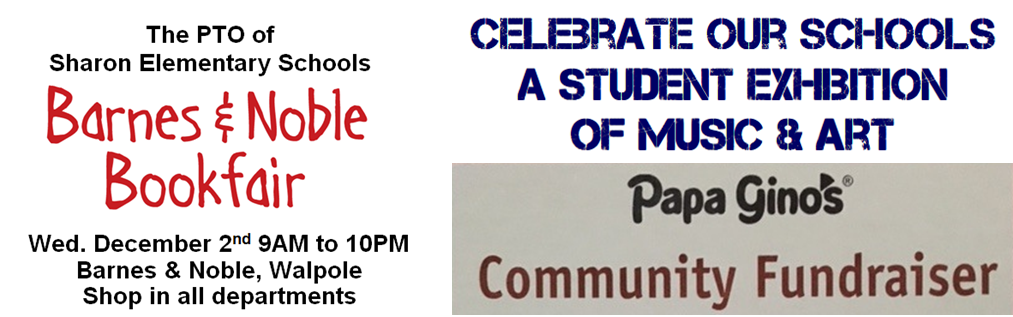 3 Great Events to Support 3 Great Schools on Dec. 2