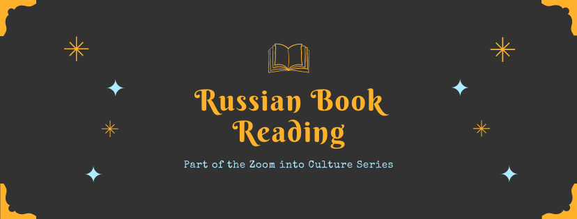 Russian Book Reading
