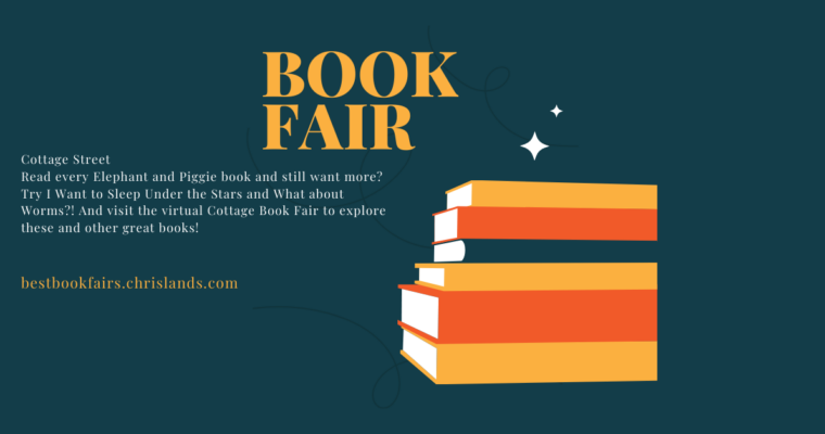 Cottage Book Fair