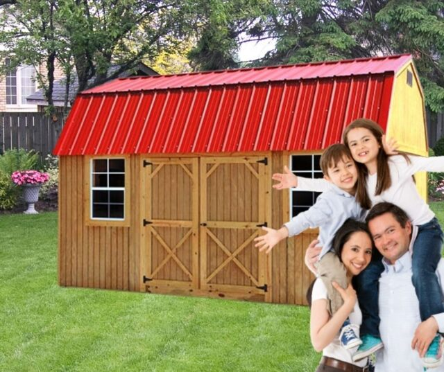 Maicus Portable Buildings Sheds and Cabins