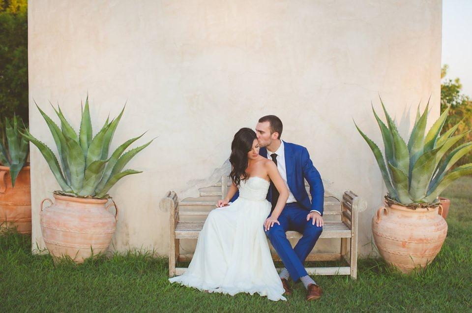 Niko & Mary's September Wedding