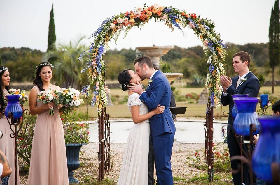 Casey & Elise's November Wedding