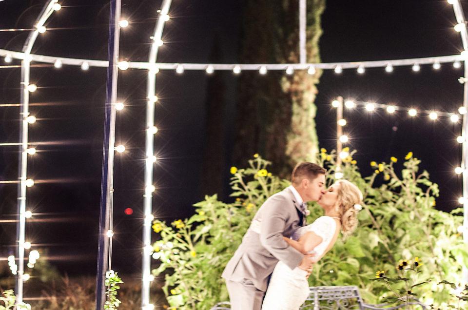 Chris & Erin's November Wedding