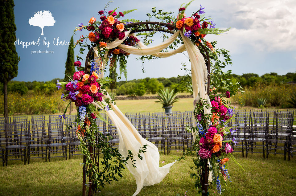 Stephen & Brooke's July Wedding