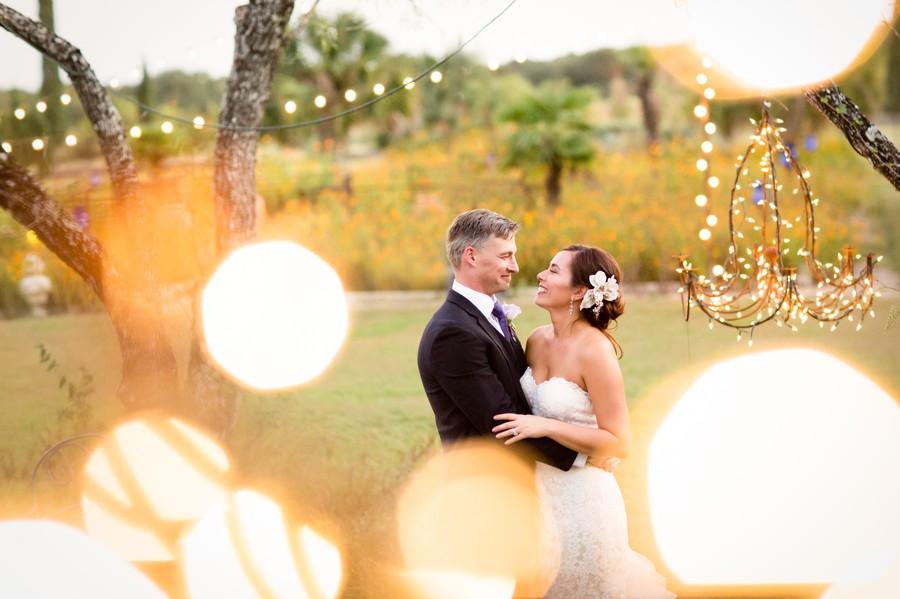 Joyce & Sean's October Wedding