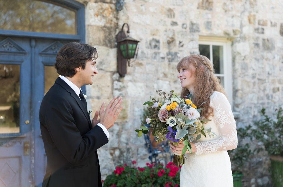 Ryan & Erin's October Wedding
