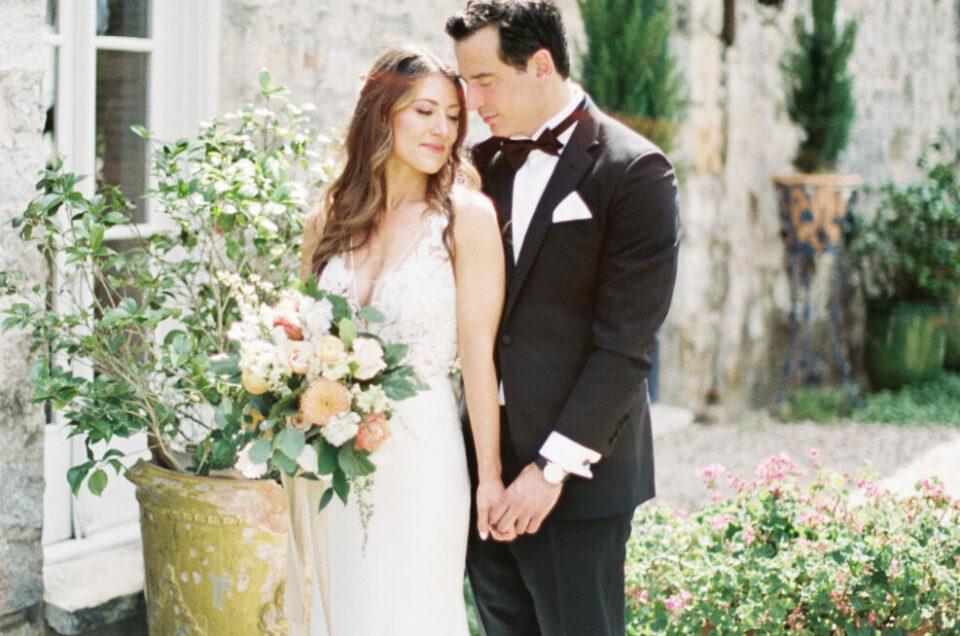 Natasha + Eric