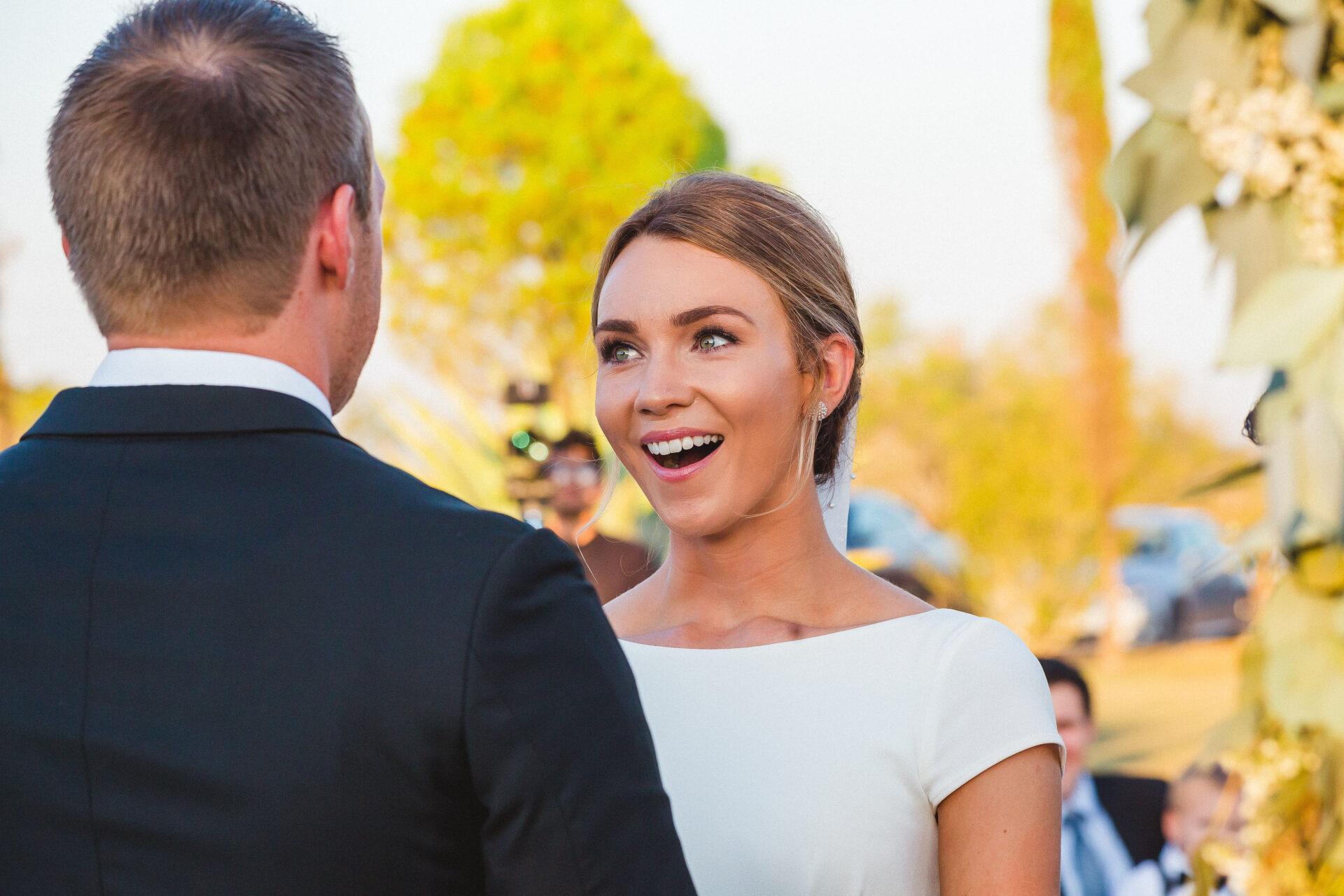 Le San Michele Wedding