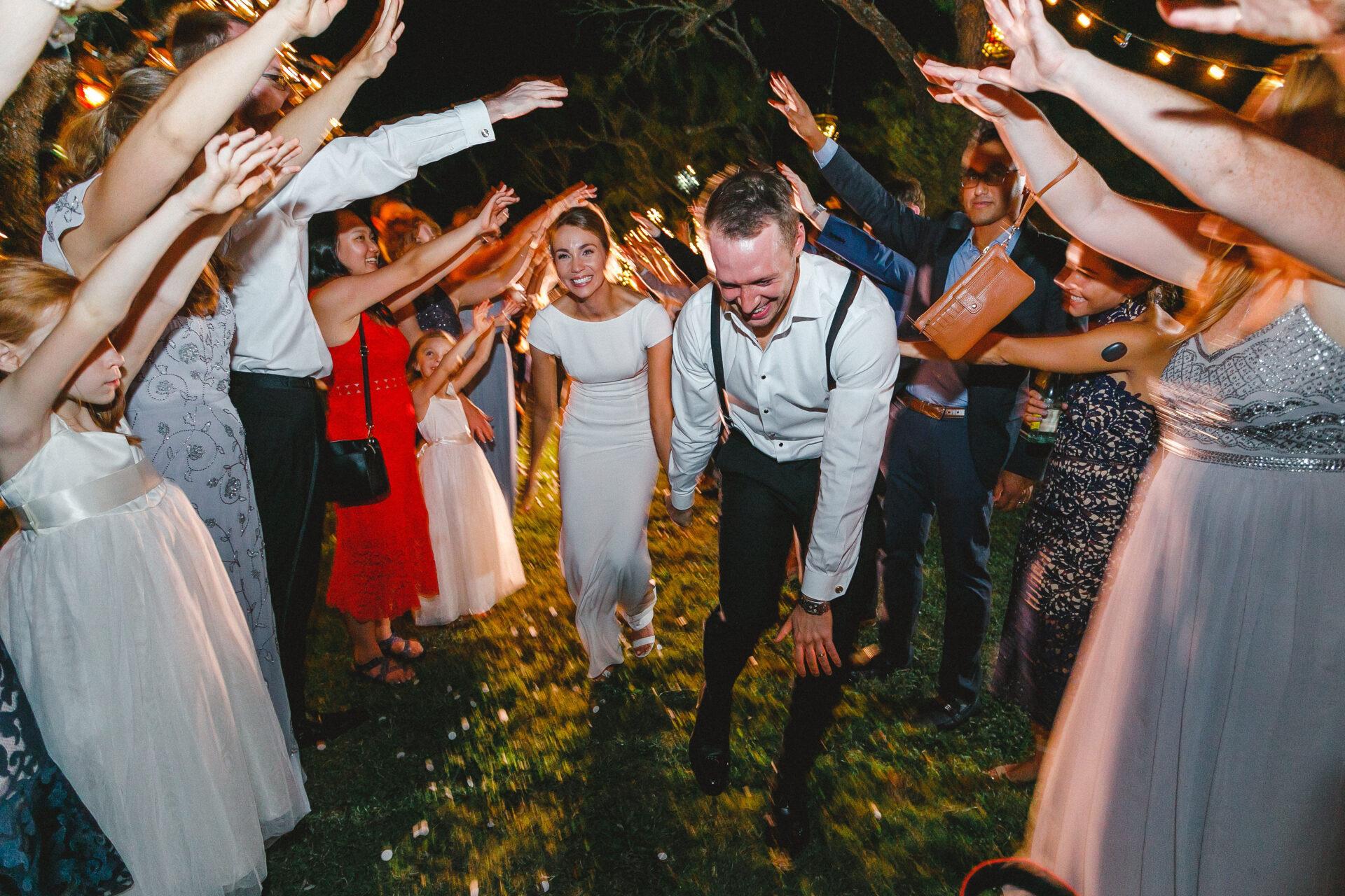 Le San Michele Weddings