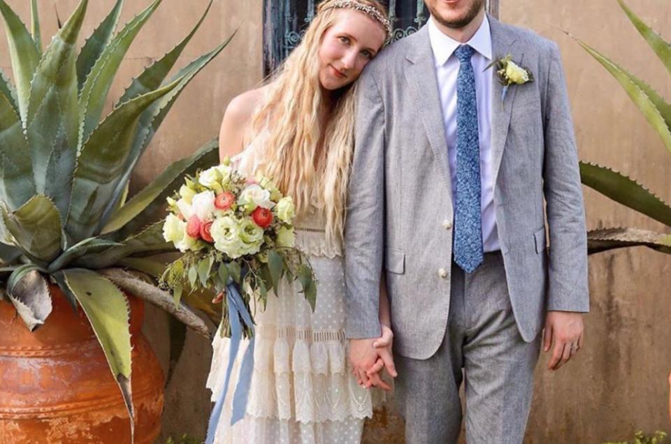 Micro Wedding : Ashley & Tyler
