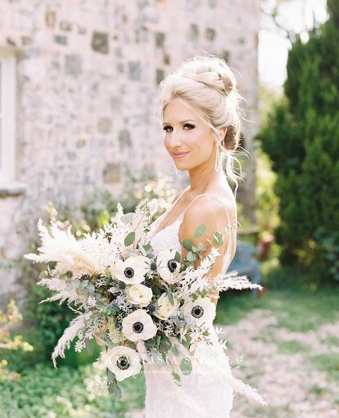 Bailey's Bridal Session