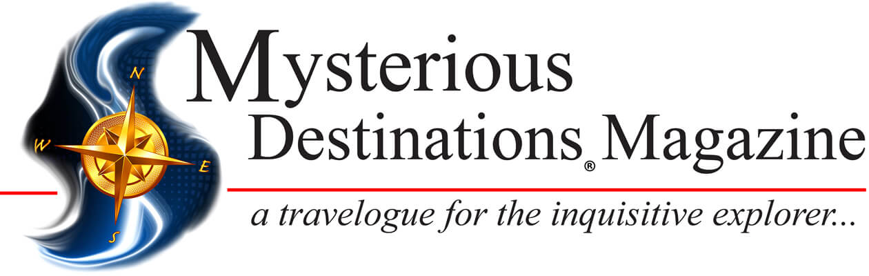 Mysterious Destinations Magazine