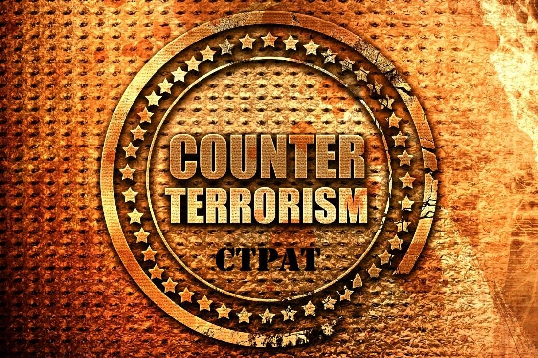 Counterterrorism CTPAT