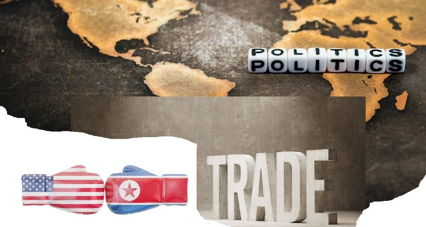 Politrade Politics and Trade
