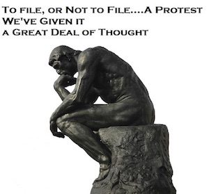 protests cit