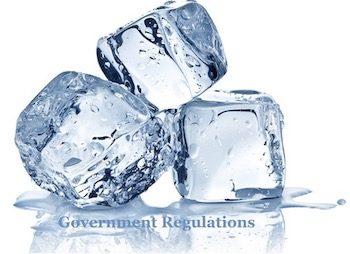 regulatory freeze