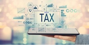 Section 301 Duties on Digital Services Tax