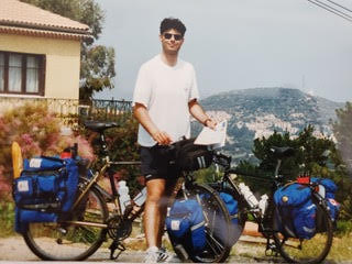 Eric en Provence
