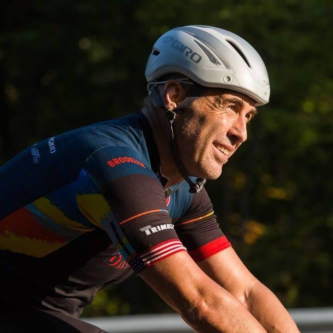 Martin Rousseau 2017 Cyclovia