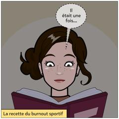 Burnout Sportif