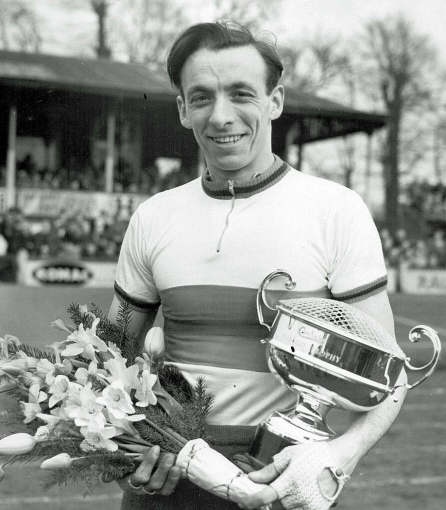 Norman Sheil