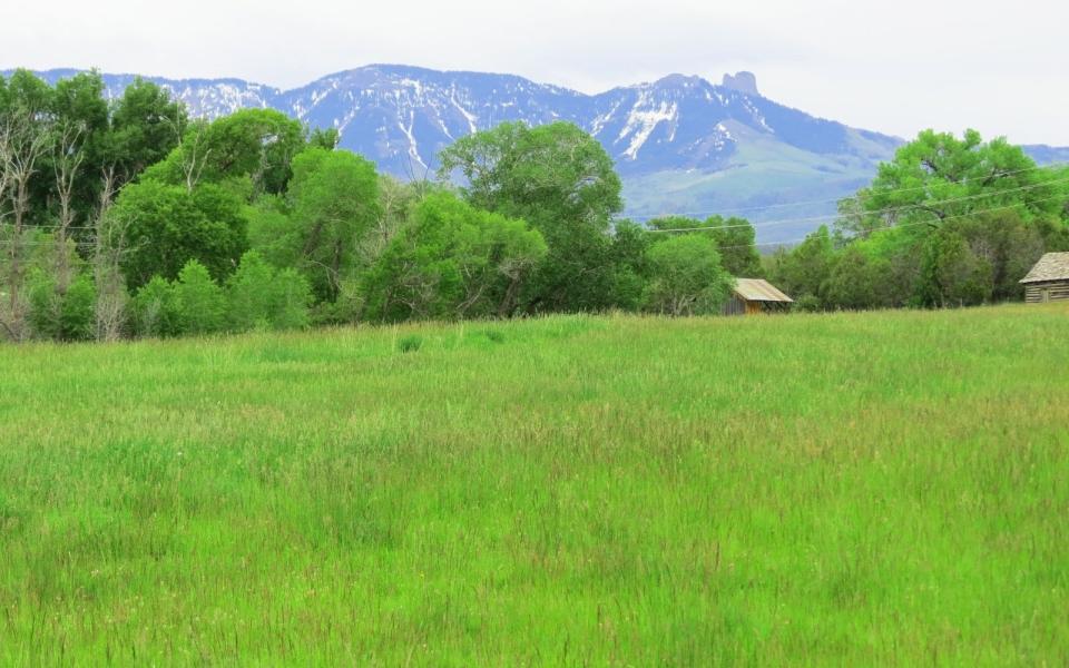 Crawford Mesa 1
