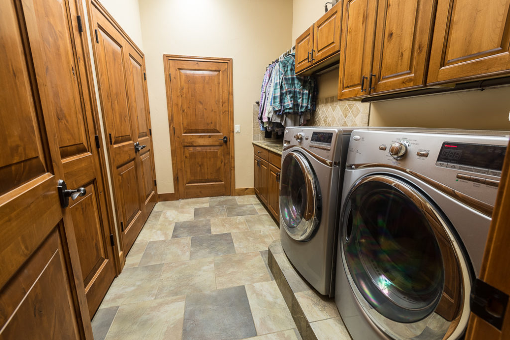 GP Laundry Room