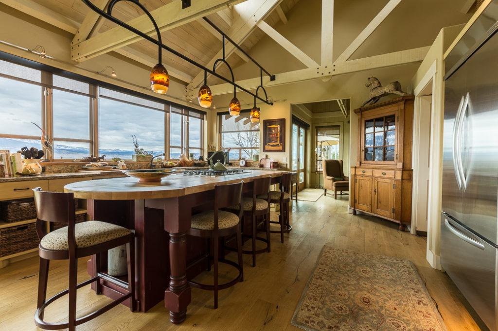 Kitchen 2 SF
