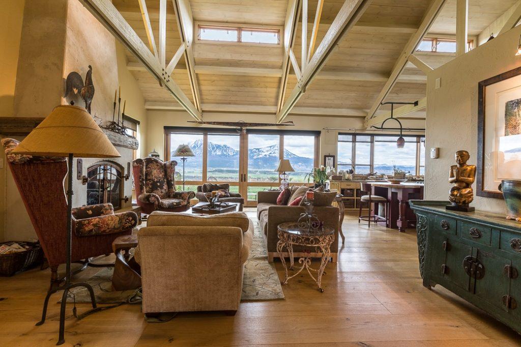 Living Room 1 SF