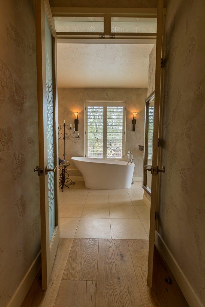 Master Bath 2 SF